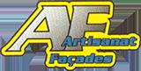 SOCIETE ARTISANAT FACADES - logo